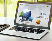 esri Northeast Africa GIS Day