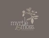 Myrtle & Moss Botanical Skincare