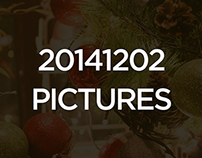 20141202 Pictures