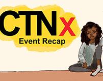 CTNx Recap