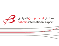 BAHRAIN AIRPORT COMPANY - Travellers are Waiting