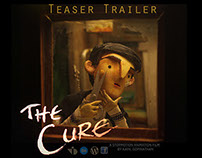 Teaser Trailer - The Cure