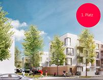 Unterliederbach - Scheffler & Partner Architekten