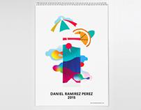 DRP Calendar 2015