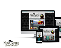 New Castle Website