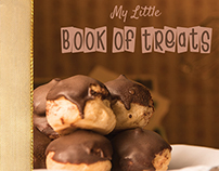 Cook Book - My Little Book of Treats