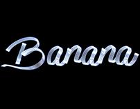 Banana Light Script