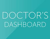 Prescription Dashboard