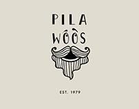 Rebranding Restaurant: PILAWOOS