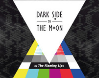 ▼ DARK SIDE OF THE MOON