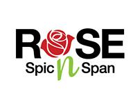 Rose spick'n'span