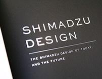 SHIMADZU DESIGN