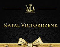 Victordzenk - Email Marketing: Christmas