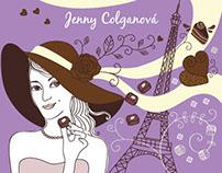 Book Jenny Colgan