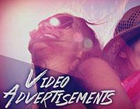 Video Advertisement Templates