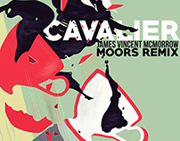 Illustrator Album Cover Concept