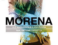 Morena / Getover Records