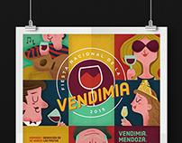 Vendimia 2015