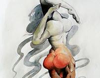 Dancer 2014