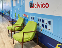 Civico Wallpaper
