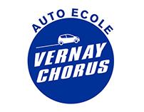 Auto École Vernay Chorus