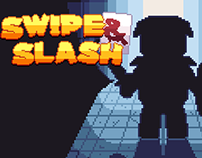 Swipe and Slash