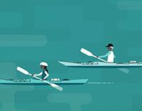 British Columbia Sea Kayaks