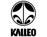Identidade Visual KALLEO