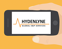 Hydenlyne Redesign