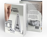 Finding Paris: Novel