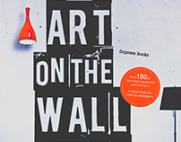 ::: FEATURED IN ART ON THE WALL MAGAZINE /  CHINA :::