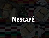 Nescafé Cuentacuentos