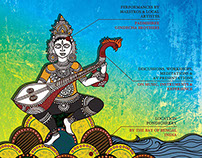 Naadyatra Poster Art