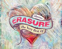 Erasure / Always (Album Art)