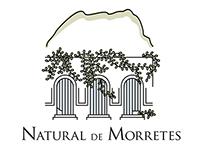 Natural de Morretes - Redesign de marca
