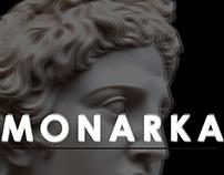 Monarka Branding