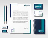 MNSer Stationary / Papelería MNSer