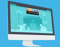 Vetardom.ro - Veterinary Clinic&Pharmacy website