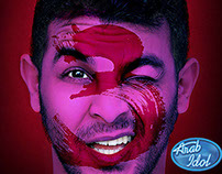 Arab Idol Photoshoot