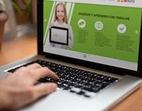 WEB - APP Educación