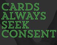 PEACC - Consent Campaign