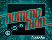 Numerotron