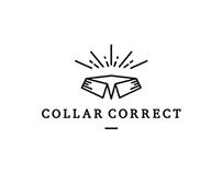 Collar Correct Logo