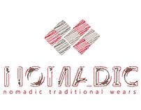 Nomadic Traditional Wears