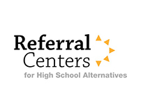 NYC Dept of Ed., Referral Center Logo