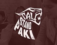 Paki Stand Tall Movement