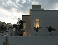 Jeddah Duplex