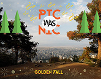 WAS PICNIC GOLDEN FALL