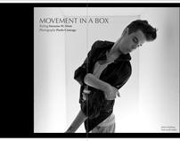Movement in a box