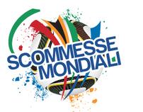 MOTIONGRAPHICS: Scommesse Mondiali